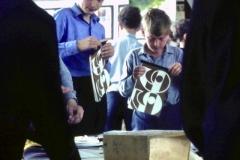 026 School Magazine Production July 1966