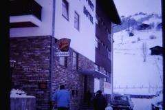 003 Sport Hotel, Kaprun (now Victoria Hotel)