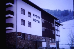 004 Sport Hotel, Kaprun (now Victoria Hotel)