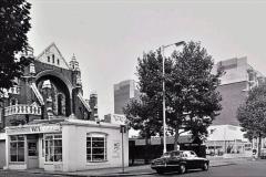 024 - St Johns Wood Road 1973
