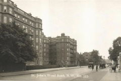 025 - St Johns Wood Road c1930s