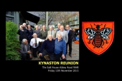 Reunion (1965 leavers): The Salt House, February 2016