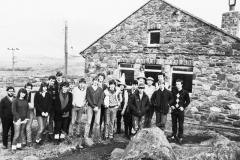 Kynaston School Wales/Snowdonia Mountaineering Trip (Easter 1957 or 1958?)