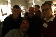 005 - David Woulds, Bill Mitchell, Mark Koniezco, John Dreyer