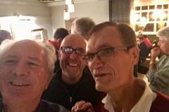 009 -Stuart Cowan, Bill Mitchell, John Dreyer