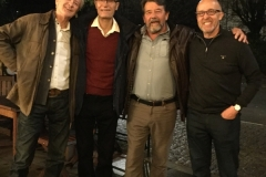 016 - SE?, Bill Mitchell, Mark Koniezco, John Dreyer
