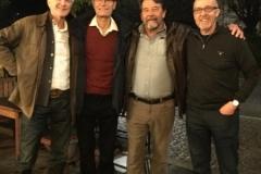 023 -Stuart Cowan, Bill Mitchell, Mark Koniezco, John Dreyer