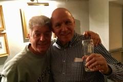 008 - Trevor Abrahmsohn & Rob Sherwin