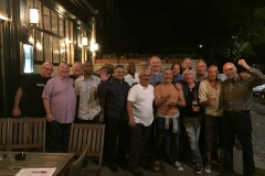 Reunion (1967 intake ++): Ordnance Arms, June 2018