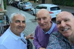 005 Jimmy Dimetriou, Peter Wheeler, Rob Sherwin