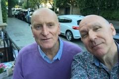 007 Peter Wheeler, Rob Sherwin