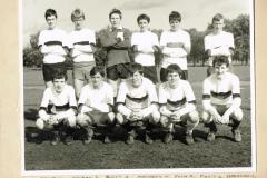 006 - Hilgrove Football Club (c. 1965)