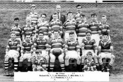 017 Kynaston Harlequins (1958-59)