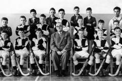 001 Kynaston Hockey Team (1956-57)