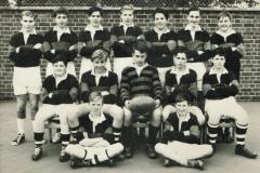 004 Kynaston School Harlequins Rugby Team (1968-1969)