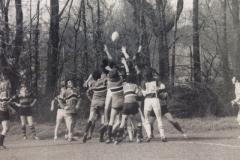 21 - QK 1st XI v Masters 1970 2