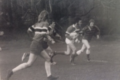 22 - QK 1st XI v Masters 1970 3