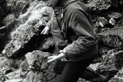 021 Geography Field Trip. Rob Paskin on the Fells (1963-4?)