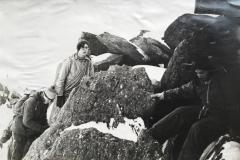 005 Glyder Fawr, Snowdonia