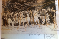 Kynaston (Quintin Kynaston) School Teachers