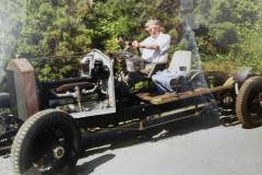 027 - Frank Stubbs, Engineering (1958-1977) 2020