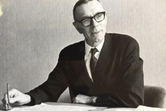 007 E.J. Catling, Kynaston School Headmaster