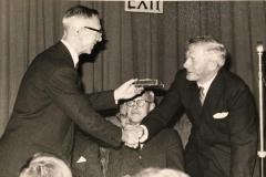 016 Heads E.J. Catling, A.J. Holt, G. Harmer