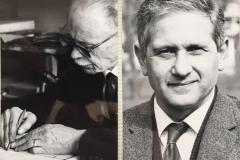 017 Teachers - Jack Veltman, Eddy Watson