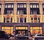Polytechnic, Regent Street, London